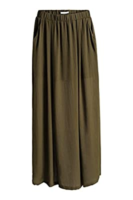 edc by Esprit Women's 056cc1d007 - Maxi Skirt