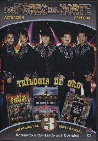 TRILOGIA DE ORO (SUS PELICULAS 3 MAS FAMOSAS)