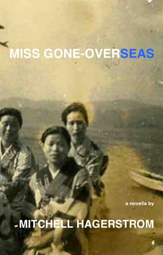 Miss Gone-overseas: A Pillow Book