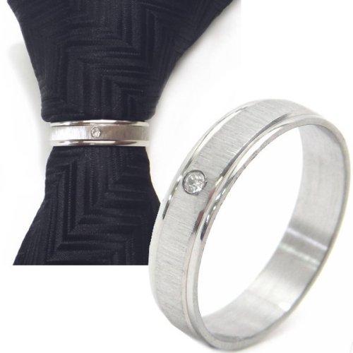 [カフスマニア] [* Розетке элементы] связать кольца / исцеление серебро x 1 пряный зерна каменная плитка