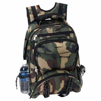 Misc ExtremePak w/ padded shoulder straps