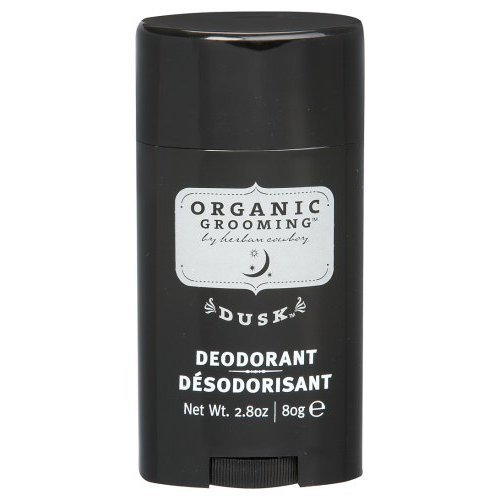 Herban Cowboy Organic Grooming Deodorant