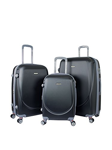 travelers-polo-racquet-club-barnet-20-3-piece-expandable-spinner-luggage-set-black-one-size