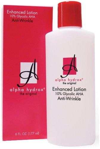 Alpha Hydrox AHA Enhanced Lotion