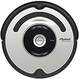 iRobot Roomba 自動掃除機 ルンバ 577 シルバー / iRobot (アイロボット)
