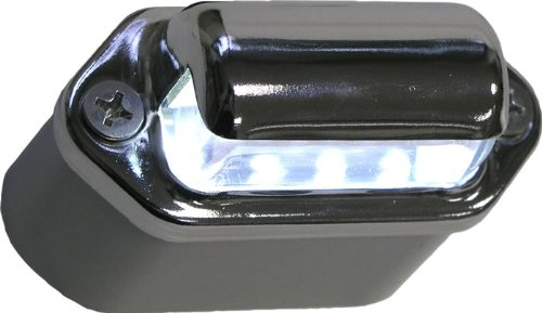 Peterson Led License Amp Utility Light M294