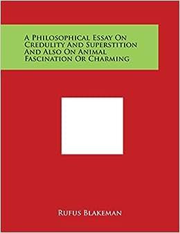 Creative Nonfiction Essays Examples
