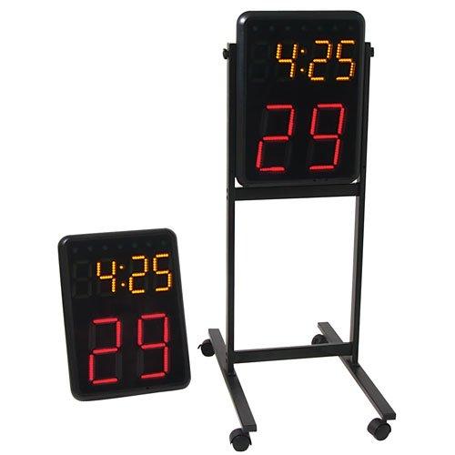 BSN Wireless Shotclocks and Controller BSN Scoreboards & Timers autotags B000J5YWZA