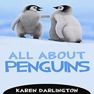 All About Penguins Audiobook