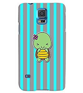 Citydreamz Back cover For Samsung Galaxy S5