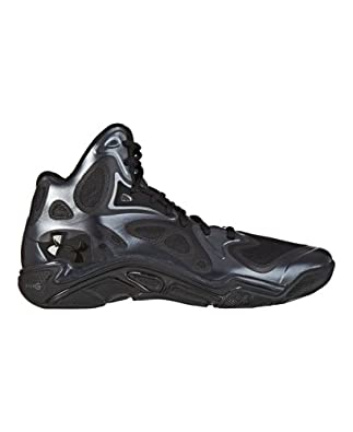 Buy Under Armour Mens UA Micro G® Anatomix Spawn Basketball Shoes by Under Armour