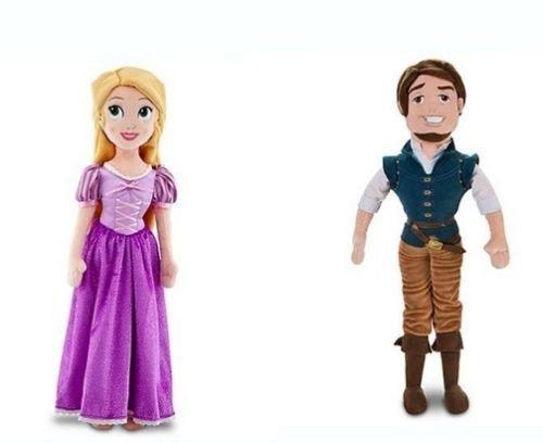 Doll New Disney Tangled 19
