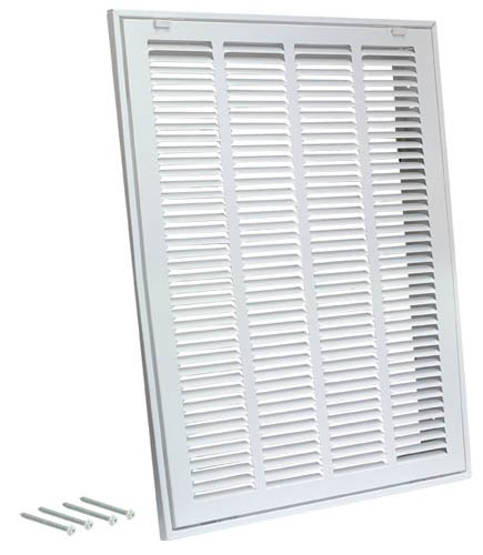 EZ-FLO 61633 Return Filter Grille (Ceiling Vent With Filter compare prices)