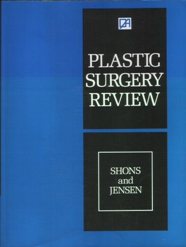 download plastic surgery review pdf by alan r shons osimagna