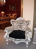 Barocco sedia antico stile vp0801