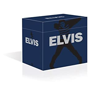 Elvis: Collector's 11-Disc Box Set (Limited Edition) [DVD]