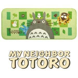 Odekake SENKO (Senko) became my Neighbor Totoro kitchen mat (approx. 50 x 120 cm ) ab