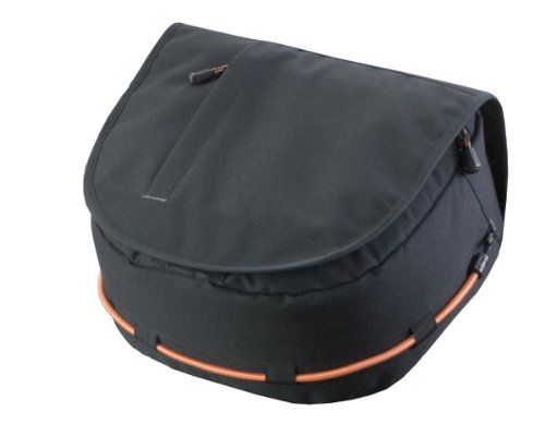 EXTREME HANDLEBAR BAG BLK - CLASSIC ATV COVERS -