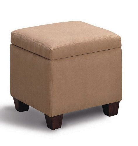 Ottomans for Small storage hassocks