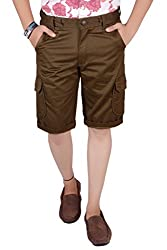 ActiStud Cotton Shorts For Man