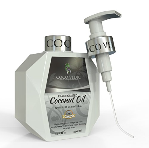 cocovedic-100-organic-fractionated-coconut-massage-moisturising-and-carrier-oil-450ml