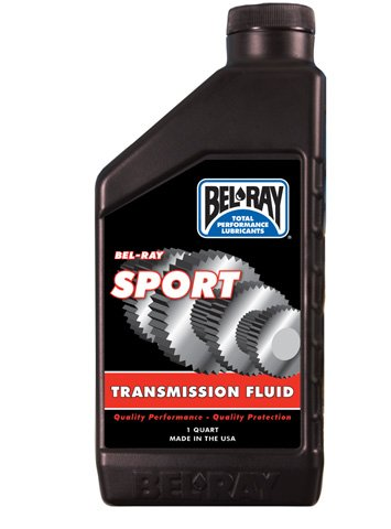 Bel-Ray V-Twin Sport Transmission Fluid - 1qt. 96925-BT1QB