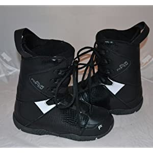 snowboard boots men US 12 NEW 540 Snowjam Scout men size men 12 NEW