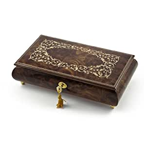 Share facebook twitter pinterest currently unavailable we for Jewelry box with key