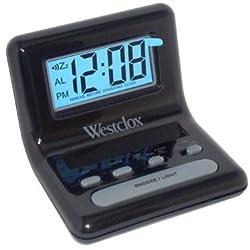 Nyl Holdings Llc 47538A Travel Alarm Clock 0.8