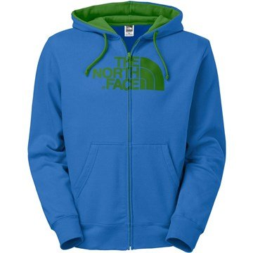 Mens Half Dome Full Zip Hoodie Style: A8Ww-N6Q Size: Xl