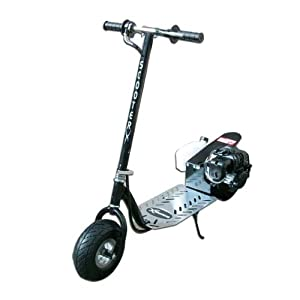 Extreme Scooters - ScooterX 49cc X-Racer