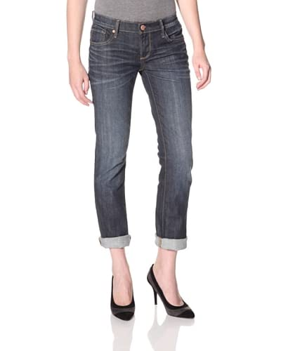 Driftwood Women's Cropped Bootcut Jean