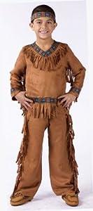 Native American Costume - Medium