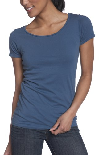 Alternative Women's Organic Short Sleeve Scoop Neck Tee