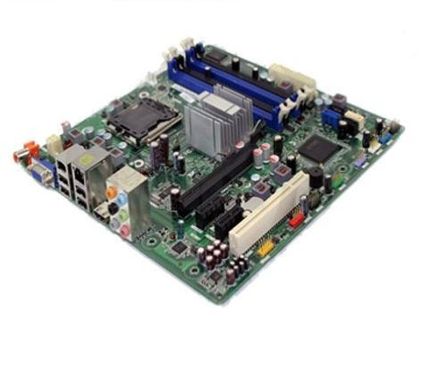Click to buy Details about NEW Dell Studio 540 540S Slim IPIEL-RN2 Desktop Motherboard M017G CN-0M017G - From only $49.99