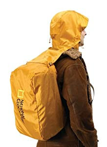 National Geographic NG A7200 Rain Cape