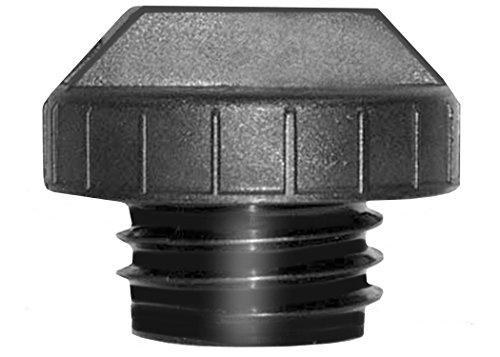 ACDelco 12F20LA Professional Locking Fuel Tank Caps Keyed Alike (Pack of 2) (1989 Range Rover Fuel Tank compare prices)