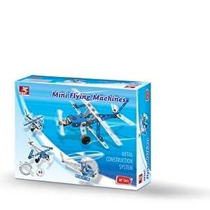 ToyKraft Mini-Flying Machines