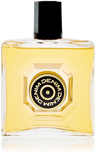 Denim After Shave Gold Ml.100