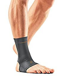 Tommie Copper Men\'s Recovery Thrive Ankle Sleeve, Slate Grey, Medium