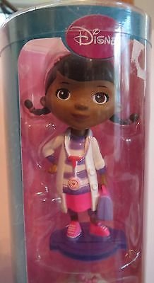 Doc Mcstuffins Collectible 3 Piece Playset Doc Lambie Stuffy - 1
