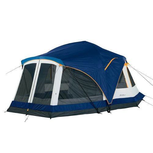 Buy Eddie Bauer Tamarack 2 Room Family Dome Tent Now  sc 1 st  Outside C&ing Tents Reviews & Outside Camping Tents Reviews: Eddie Bauer Tamarack 2 Room Family ...