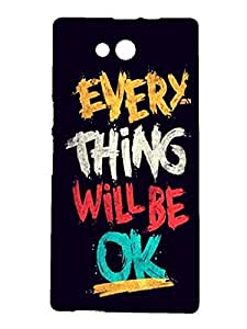 Neu Speed High Quality Back Case Cover For Reliance Lyf Wind 4 Multi-14