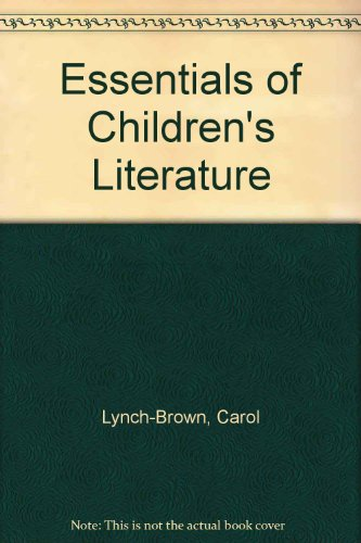 Essentials of Childrens Literature Plus MyEdKit Access Card