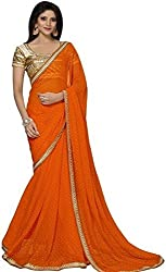 sonani fashion new collection of new designer party wear sarees