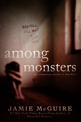 Jamie McGuire - Among Monsters: A Red Hill Novella (English Edition)