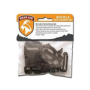 Gear Aid Buckle Kit