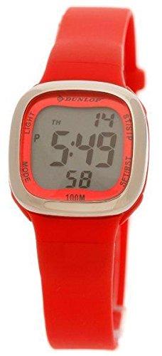 Orologio da polso donna DUNLOP rosso DUN-55-L07_