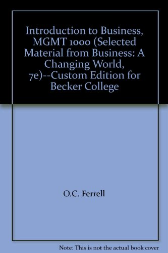 introduction to business textbook mcgraw hill pdf