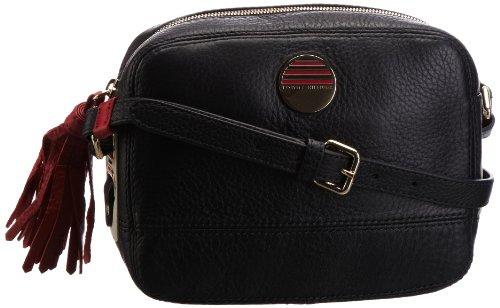 Tommy Hilfiger Womens Cassie I Cross-Body Bag